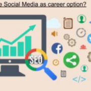 social media as career option
