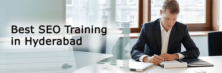SEO Training Course in Hyderabad