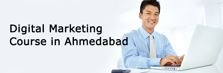 Integrated Digital Marketing Course in Ahmedabad