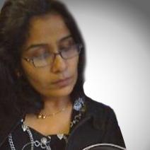Hanisha Vaswani