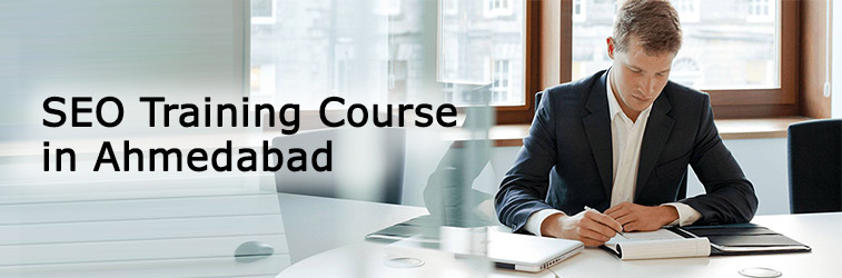 SEO Training Course in Ahmedabad