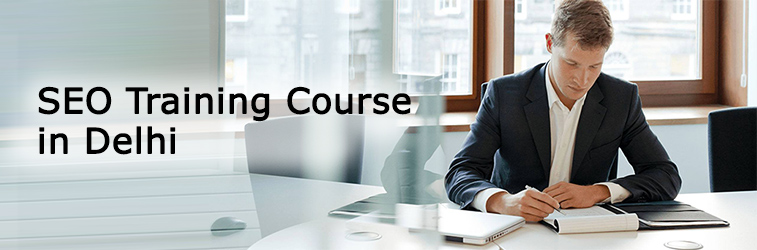 SEO Training Course in Delhi