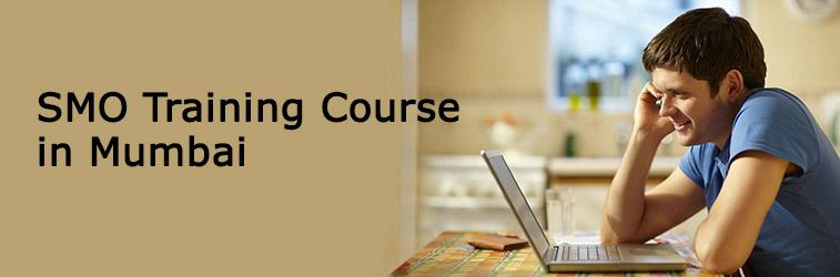 SMO Training Course in Mumbai