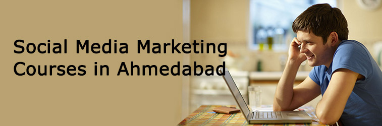 Social Media Marketing Course in Ahmedabad