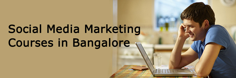 Social Media Marketing Courses in Banglore