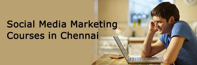 Social Media Marketing Courses in Chennai