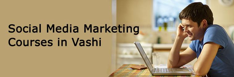 Social Media Marketing Courses in Vashi