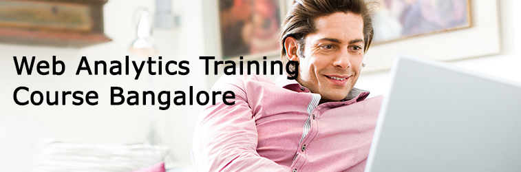 Web Analytics Training Course Banglore