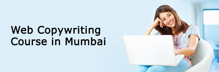 Web Copywriting Course in Mumbai