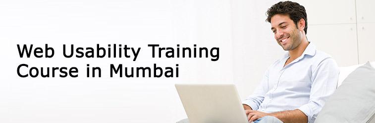 Web Usability Training Course in Mumbai