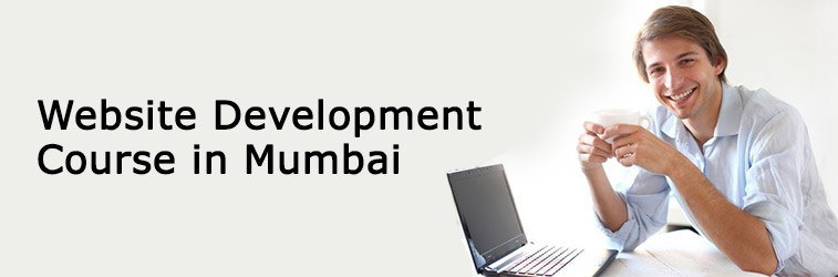 Website Development Course in Mumbai