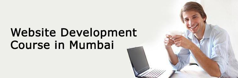 Website Development Course in Mumbai