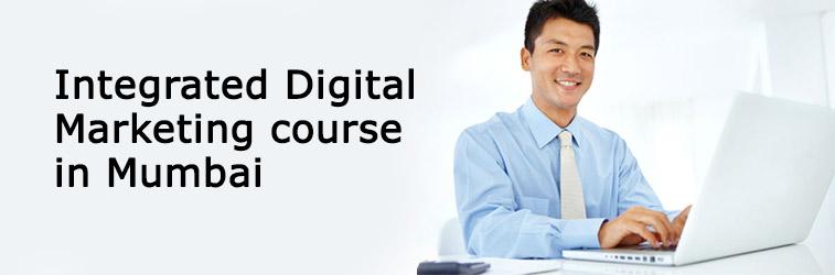 Integrated Digital Marketing Course in Mumbai