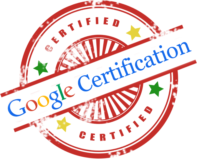 Google SEO Certification Training - The Learning Catalyst