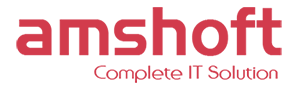 Amshoft Solution