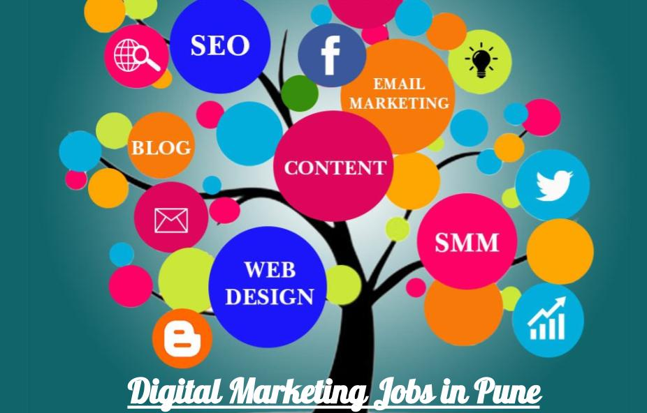 Digital Marketing Jobs in Pune
