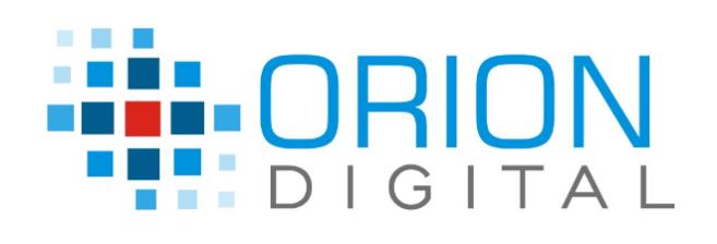 Orion Digital