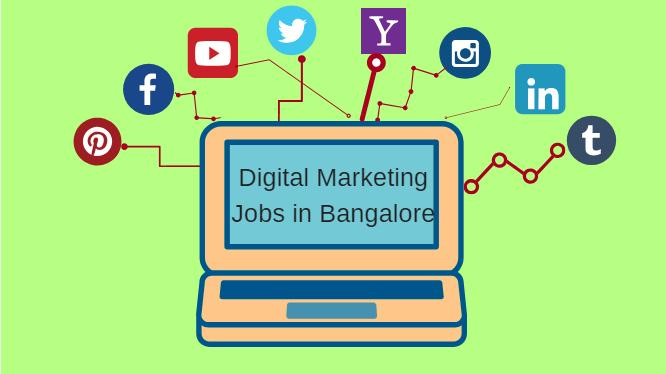 Digital Marketing Jobs in Bangalore| Digital Marketing Job Openings in  Bangalore|Learning Catalyst