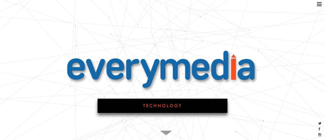 EveryMedia Technologies Pvt. Ltd