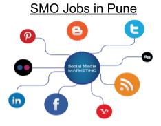 SMO Jobs in Pune