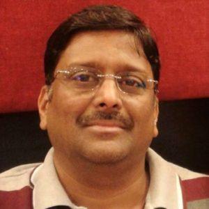 Sunil Joglekar