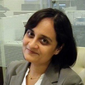 Rajashree Rajadhyax