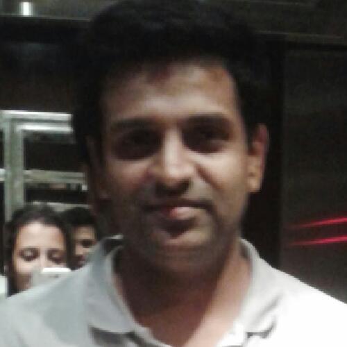 Harshit Patel