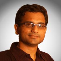 Kaushik Mhadeshwar