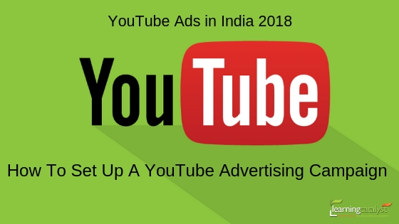 YouTube Ads in India 2018