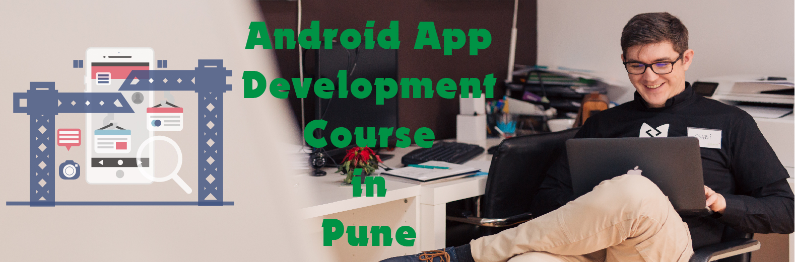 Android App Development course in Pune