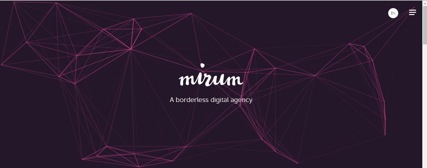 Mirum - A borderless Digital Marketing Agency in Mumbai