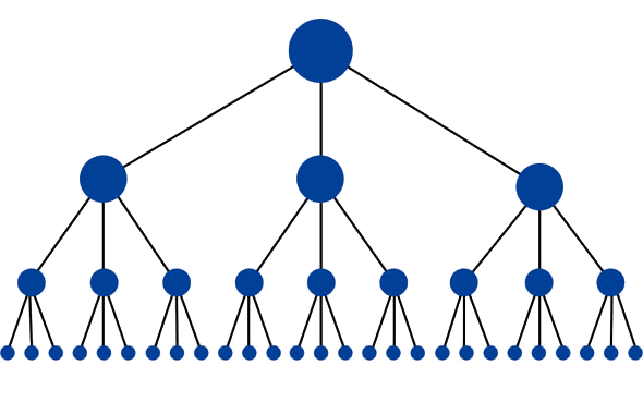 crawlable link structures
