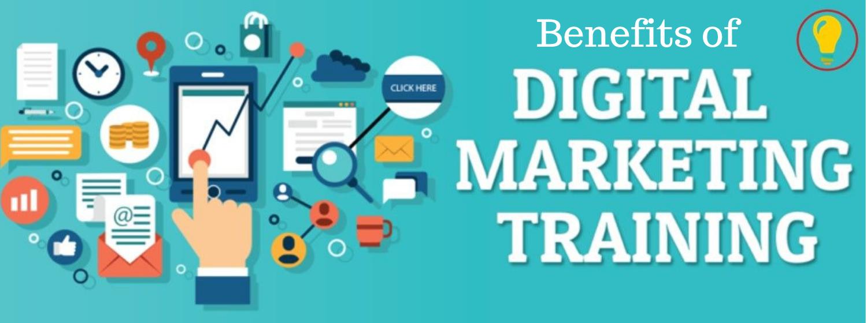Benifits of Digital Marketing Degree course in mumbai