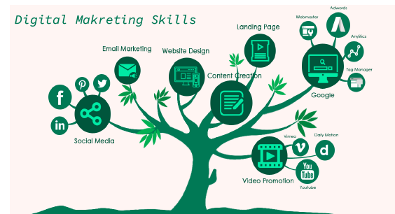 Digital Marketing Jobs for Freshers