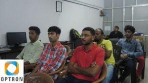 Optron academy Mumbai
