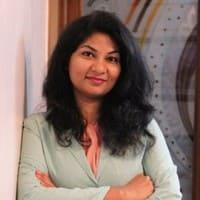 Ashwini Desai